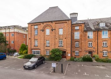 Thumbnail 1 bed flat to rent in Coopers Lane, Abingdon