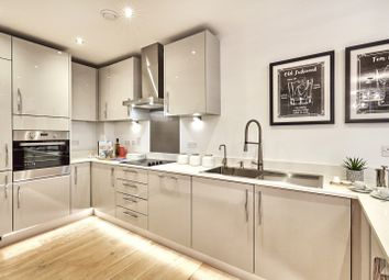 Thumbnail 3 bed flat for sale in Berkeley Avenue, Reading