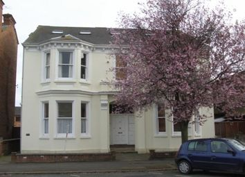Thumbnail 2 bed flat to rent in 58 Russell Terrace, Leamington Spa