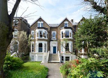 Thumbnail 2 bedroom flat for sale in Wickham Road, Brockley, London