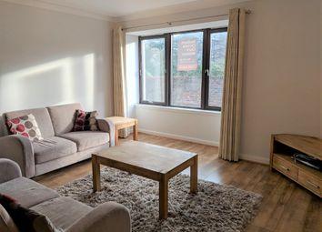 Thumbnail 2 bed flat to rent in Albert Den, Rosemount, Aberdeen