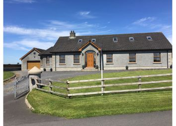 Thumbnail 6 bedroom detached house for sale in Corbally Road, Dromore