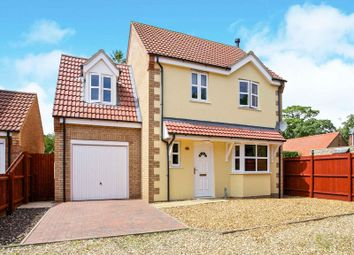 Thumbnail 4 bedroom property to rent in John Bends Way, Parson Drove, Wisbech