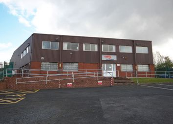 Thumbnail Industrial to let in Spon Lane Industrial Estate, Spring Lane, Smethwick