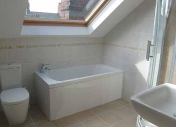 Thumbnail 6 bedroom flat to rent in Forsyth Road, Jesmond, Newcastle Upon Tyne