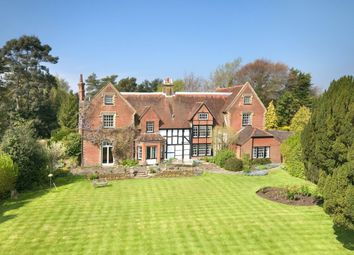 Thumbnail 5 bed country house for sale in Edward Gardens, Bedhampton, Havant