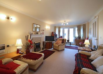Thumbnail 2 bed flat for sale in Cobham Road, Fetcham