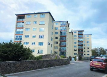 Thumbnail Flat for sale in Ridgeway Road, Torquay