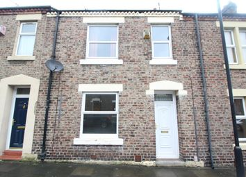 Thumbnail 4 bedroom terraced house to rent in Belsay Place, Newcastle Upon Tyne