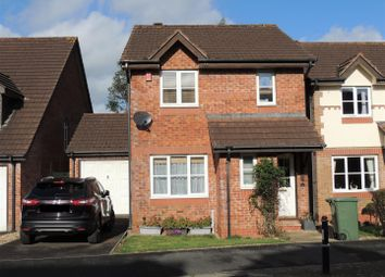 Thumbnail 3 bed detached house for sale in Manor View, Par