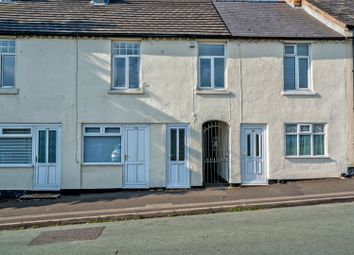 Thumbnail 2 bed flat for sale in Mount Street, Hednesford, Cannock