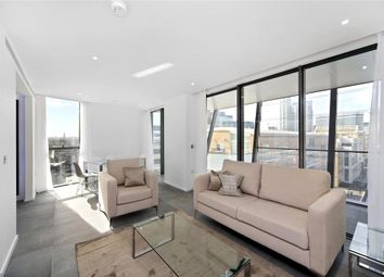 Thumbnail 2 bed flat to rent in 3, Dollar Bay Place, London