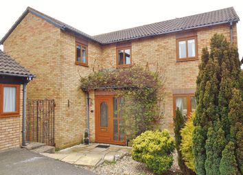 Thumbnail 4 bed detached house to rent in Lavernock Road, Penarth
