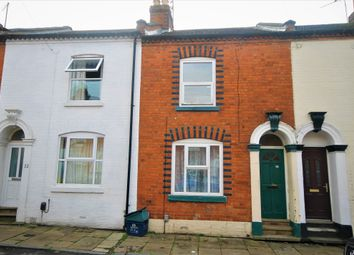 Thumbnail 3 bed terraced house for sale in Austin Street, The Mounts, Northampton