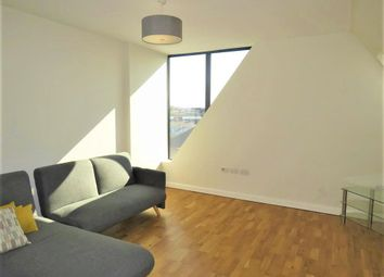 Thumbnail 1 bed flat to rent in Glebe Road, Chelmsford