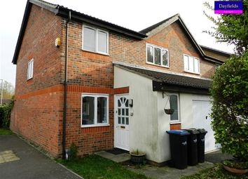 Thumbnail 4 bedroom property to rent in Manton Road, Enfield