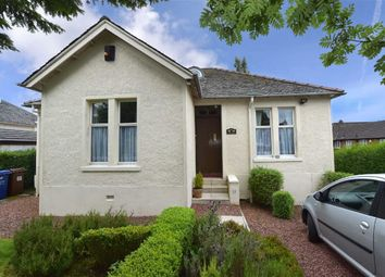 Thumbnail 2 bed detached bungalow for sale in Old Greenock Road, Bishopton