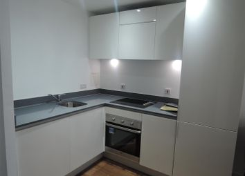 Thumbnail 1 bedroom flat to rent in One Hagley Road, 1 Hagley Road, Birmingham