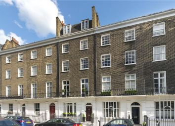 Thumbnail 5 bedroom terraced house for sale in South Terrace, London