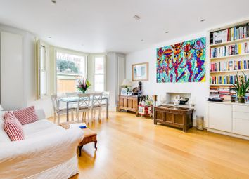 Thumbnail 2 bed flat for sale in Longridge Road, London