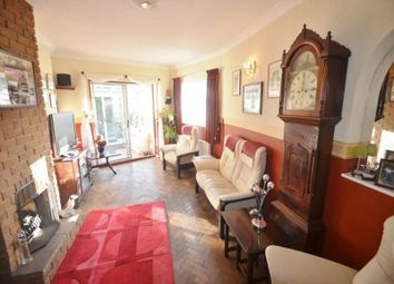 Thumbnail 3 bed flat to rent in High Street, Wraysbury, Staines