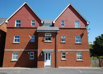 Thumbnail 2 bed flat for sale in Nazareth Close, Bexhill-On-Sea, East Sussex