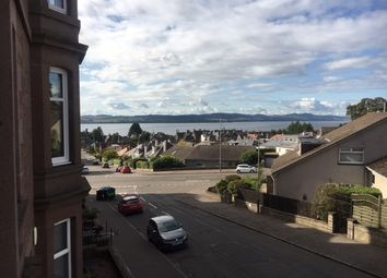 Thumbnail 1 bed flat to rent in Seymour Street, West End, Dundee
