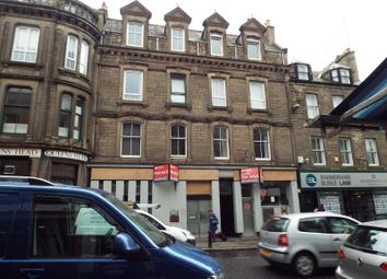 Thumbnail 3 bed flat to rent in High Street, Hawick