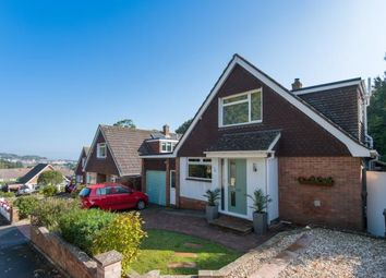 Thumbnail 4 bed bungalow for sale in Dawlish, Devon, .
