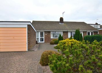 Thumbnail 2 bed semi-detached bungalow for sale in Headingley Close, Stevenage