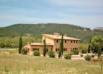 Thumbnail 5 bed finca for sale in 07010 Establiments, Palma, Majorca, Balearic Islands, Spain