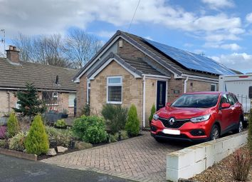 Thumbnail 3 bed detached bungalow for sale in Tressall Close, Ilkeston