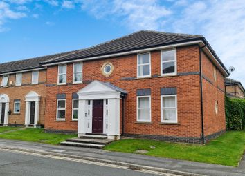 Thumbnail 2 bed flat to rent in Nicholas Gardens, York