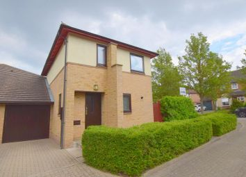 3 bed link-detached house for sale in Gundale Court, Emerson Valley, Milton Keynes MK4