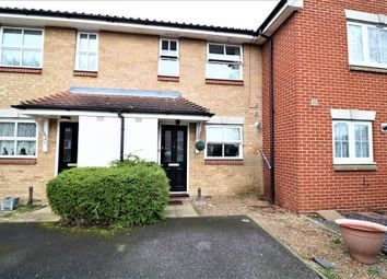Thumbnail 2 bed terraced house to rent in Swallow Close, Chafford Hundred, Grays