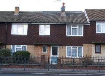 Thumbnail 5 bed terraced house to rent in Military Road, Canterbury