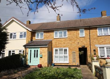 Thumbnail 3 bed terraced house for sale in Ashdown, Letchworth Garden City
