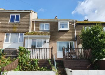 Thumbnail 3 bed terraced house for sale in Kingsway, Teignmouth