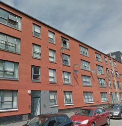 Thumbnail 2 bed flat to rent in Lorne Street, Kinning Park, Glasgow