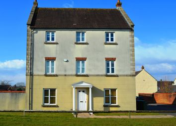5 bed detached house for sale in Fern Brook Lane, Gillingham SP8