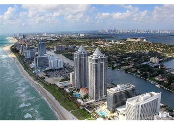 Thumbnail 2 bed town house for sale in 4775 Collins Av 3107, Miami Beach, Fl, 33140