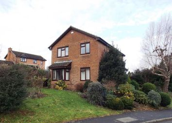 Thumbnail 4 bed detached house for sale in Manor Avenue, Cam, Dursley, Gloucestershire
