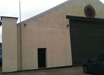 Thumbnail Warehouse to let in Clough Road, Moston