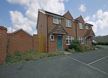 Thumbnail 3 bed semi-detached house for sale in 1, Stirling Lane, Scawthorpe, Doncaster, South Yorkshire