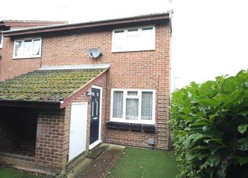Thumbnail 2 bed terraced house for sale in Eastmead, Horsell, Woking
