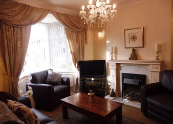 Thumbnail 3 bed terraced house for sale in Greenfield Place, Blaenavon, Pontypool