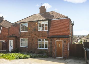 Thumbnail 3 bed semi-detached house to rent in Greaves Road, High Wycombe