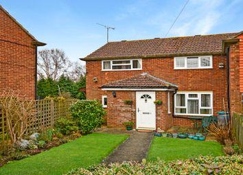 Thumbnail 2 bed semi-detached house for sale in Silverden Lane, Sandhurst, Cranbrook, Kent