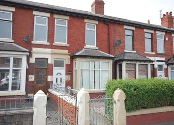 Thumbnail 1 bedroom flat to rent in Layton Road, Blackpool