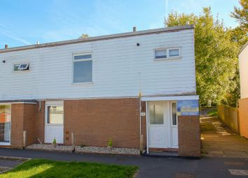 3 bed end terrace house for sale in Chaddesley Close, Lodge Park, Redditch B98